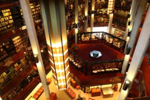 Fisher_Library